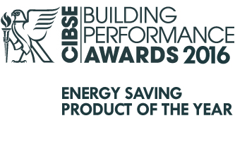 CIBSE - Energy Saving Product of the Year 2016