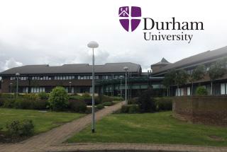 Durham University, Mountjoy Centre