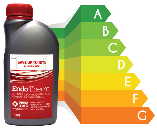 EndoTherm helps with minimum energy efficiency standards