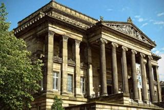 Harris Museum - Preston