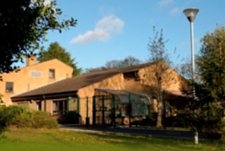 Rotherham NHS Oakwood Centre