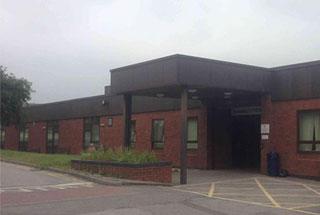 Rotherham NHS The Park Rehabilitation Centre