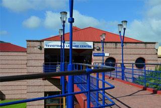 Teviotdale Leisure Centre