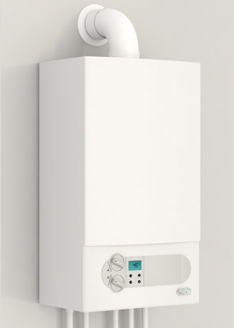 Energy Efficient Boiler Heating Information