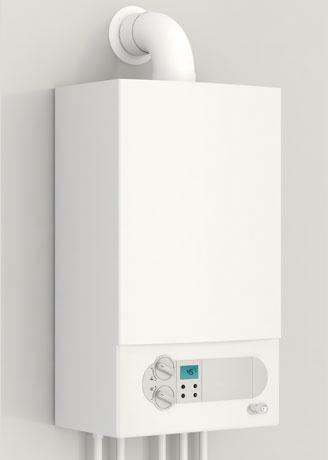 Energy Efficient Boiler Heating Information
